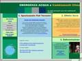 Emergenza acqua e Cambiamenti Climatici